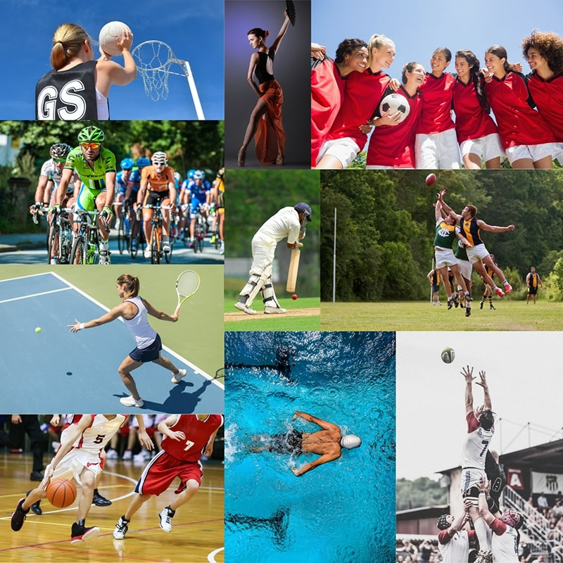 Ranking the top 10 most popular sports in the world2