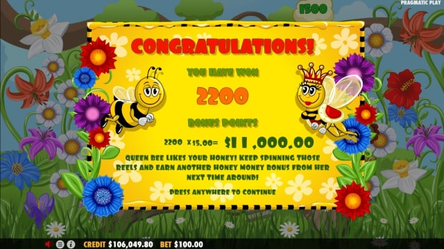 busy bees 10
