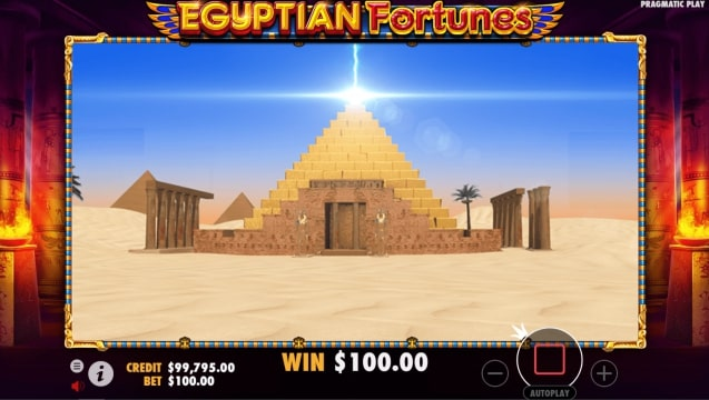 egyptian fortunes 3