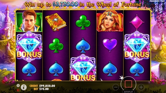 fairytale fortune 2