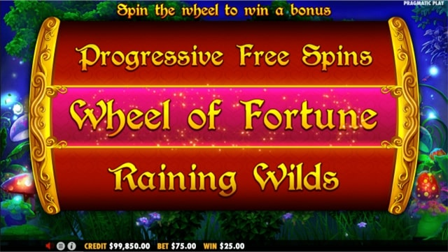 fairytale fortune 3