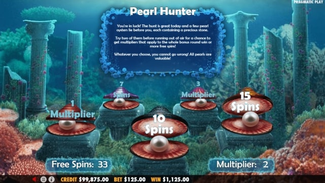 great reef 3