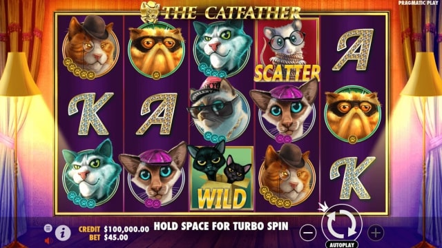 the catfather 1
