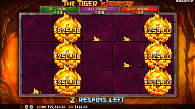 the tiger warrior 3